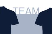 Team-Shirts