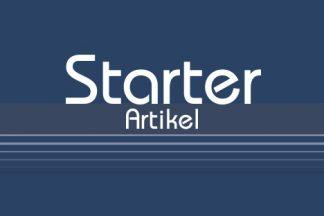 sailshirt-Starter-Artikel